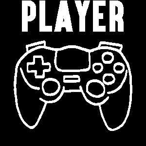 Spieler-Spiel