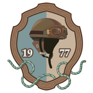 Helm 77