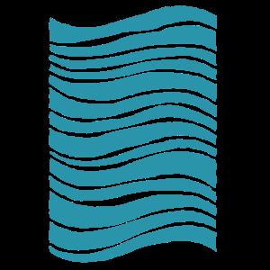 hintergrund wellen blau welle