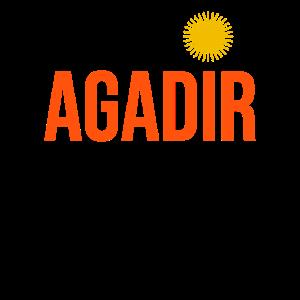 Wie kleidet man sich in Agadir?