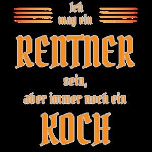 Rentner Koch
