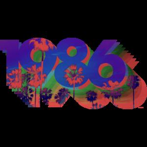 1986 Africa 80s