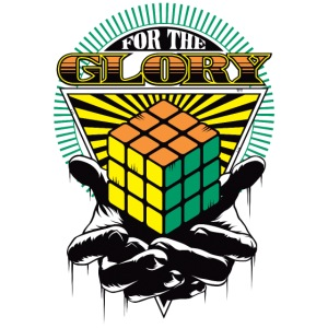 Rubik's For The Glory