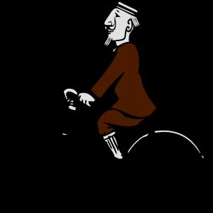 fahrrad gentleman