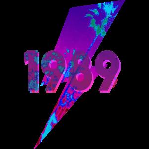 1989 Heat Blitz