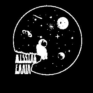 Astronomie Astronaut Weltraum
