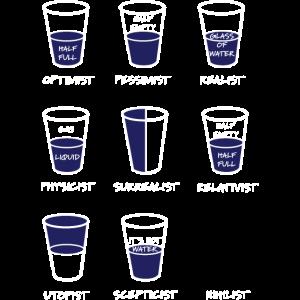 Physiker Optimist