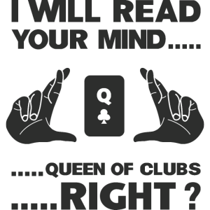 I Will Read Your Mind