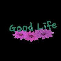 Good Life Blume Rose