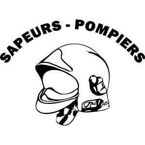 Sapeurs Pompiers Casque