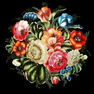 Blumen Zhostovo