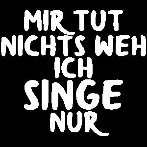 Sängerleben