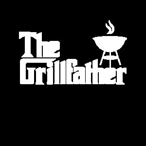 Grillvater Griller Grillchef Grillmeister Grillen