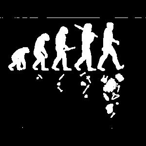 Mensch und Evolution