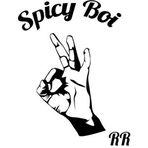 Spicy Boi