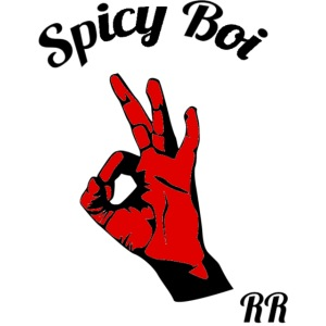 Red Spicy Boi