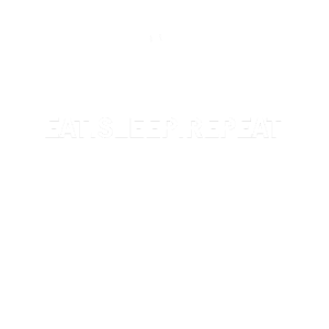 Design. Eat. Sleep. Repeat. No. 4