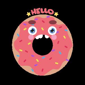 Donut Hello