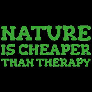 Natur Naturfreund Umwelt Spruch Geschenk