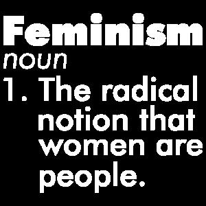 Feminist Menschenrechte Spruch Geschenk