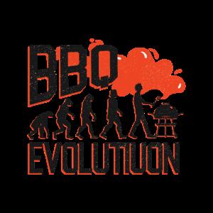 BBQ Evolution Grillen