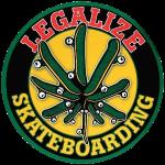 Legalize Skateboarding & Longboarding