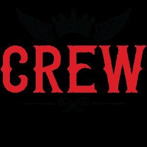 crew krone