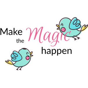 magic love birds