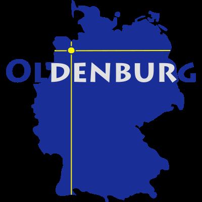 Oldenburg - Oldenburg in Niedersachsen. - Ooldenbuurich,Olsenburg,Olinborg,Niedersachsen,Marsch,Hunte,Haaren