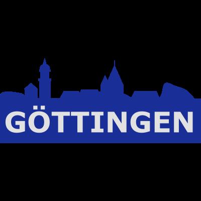 Göttingen - Göttingen in Niedesachsen. - Stadt,Niedersachsen,Harz,Göttingen