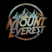 Höchster Berg Mount Everest
