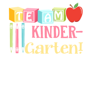 Kindergarten Teacher Team Kindergarten Teacher