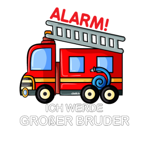 Großer Bruder Feuerwehr