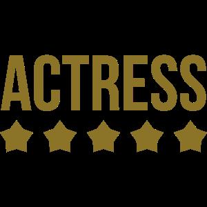 Schauspieler / Schauspielerin / Theater / Actor