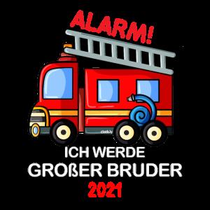 Großer Bruder 2021 Feuerwehr