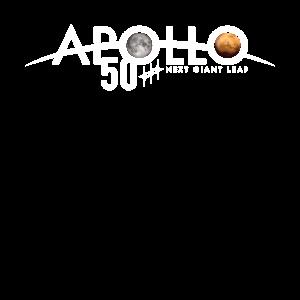 Offizielles NASA Apollo 11 50 Jahre Jubiläum