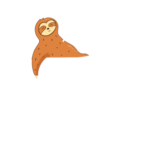 Faultier Kaffee Kaffeetasse