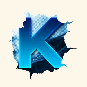 "Kivvix Logga ""1st Edition"""