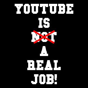 Youtube Beruf Geschenkidee