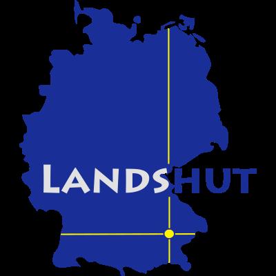 Landshut - Landshut in Niederbayern. - isar,dreihelmestadt,Landshut,Hofberg,Bayern