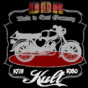 DDR Moped S50 Suhl Kult