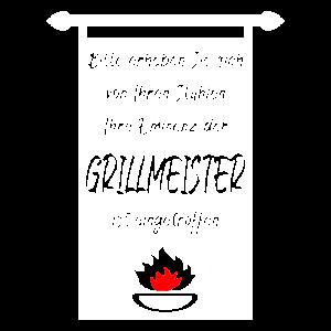 GRILLEN GRILLMEISTER GRILL BBQ