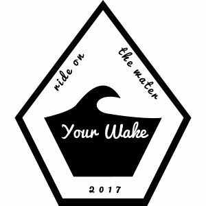 Your Wake Logo