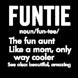 Tante Cool Schwägerin Geschenk