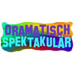 Dramatisch Spektakulär