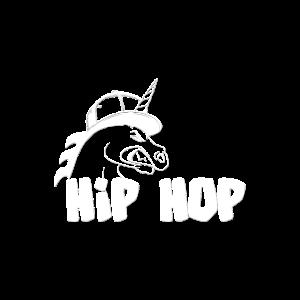 Hip Hop Einhorn