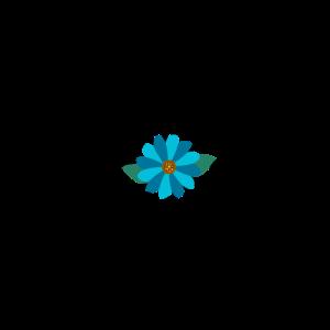 Mandala Blume 1