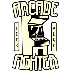 Arcade Fighter Lets Play