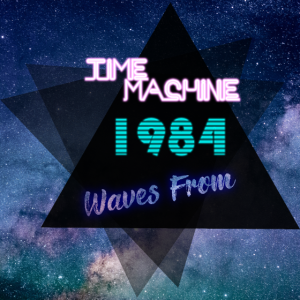 Time Machine - Synthwave