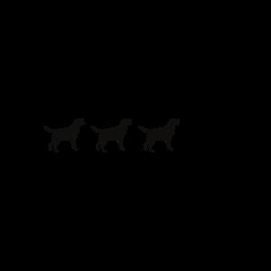 Labrador - Hört aufs Wort, lustiges Hunde Geschenk